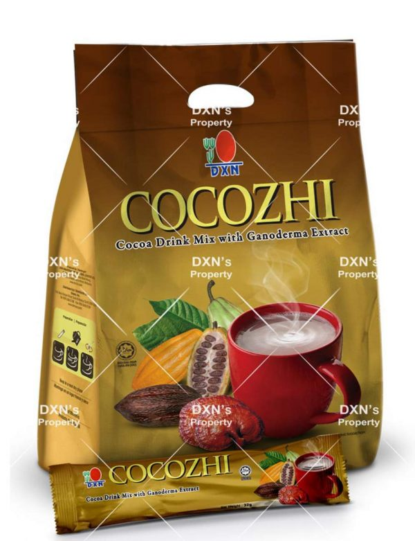 DXN Cocozhi