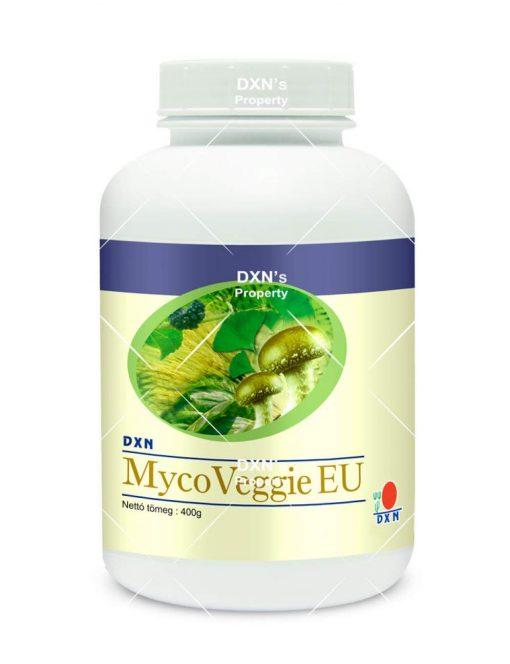DXN MycoVeggie EU