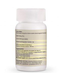 DXN Oroszlánsörény tabletta