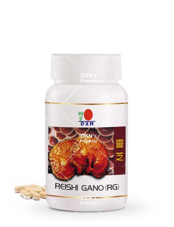 DXN RG 30 ganoderma kapszula