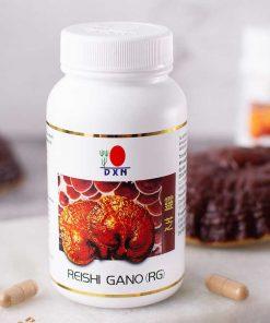 Reishi Gano (RG)