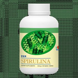 DXN Spirulina tabletta 500