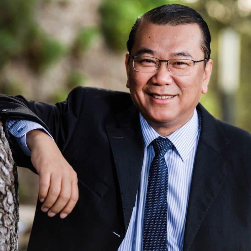 Datuk Dr. Lim